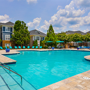Bell Meadowmont Pool